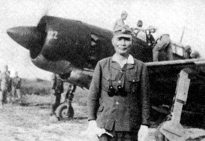 第五航空艦隊司令長官宇垣纏中将と最後の特攻機「彗星」33型