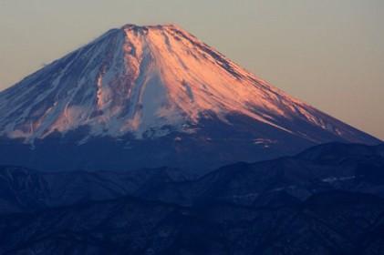 富士山1018