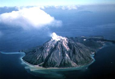 硫黄島1218