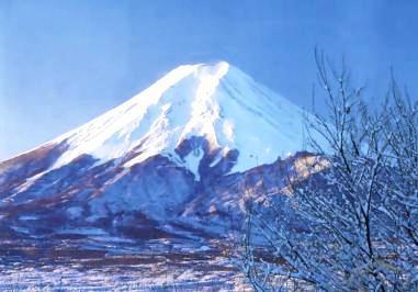 富士山0106