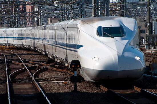 名古屋駅ホーム-3