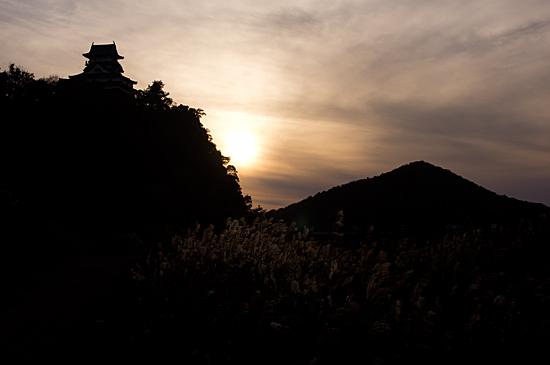 犬山の秋-11
