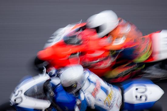 サンデーロードレース1-9