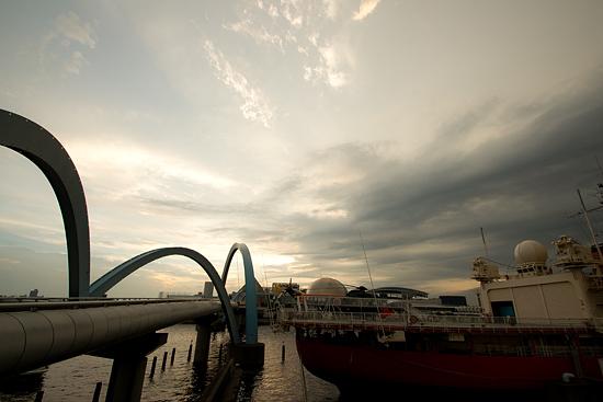 名古屋港-7