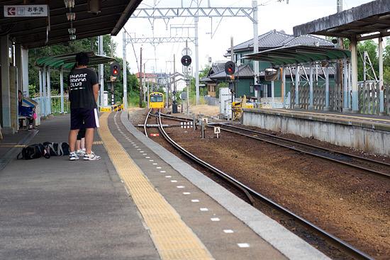 三岐鉄道4-6