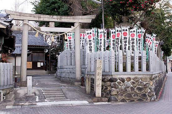 高牟神社-7