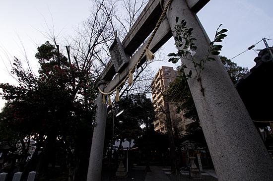 高牟神社-8