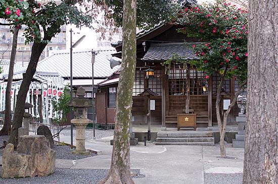 高牟神社-9