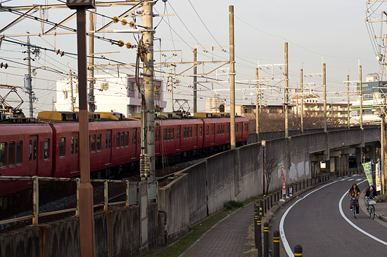 瀬戸電風景-3