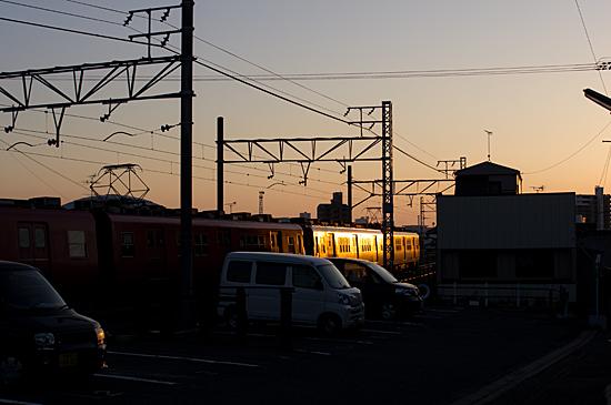 瀬戸電風景-8