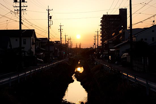 街の風景-12