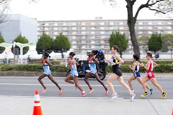 ウィメンズマラソン-1