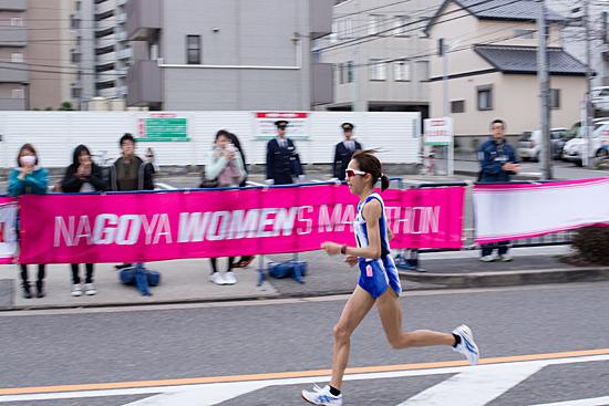ウィメンズマラソン-6