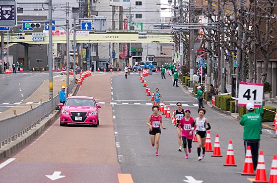 ウィメンズマラソン-9