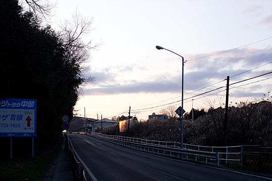 街の風景-4