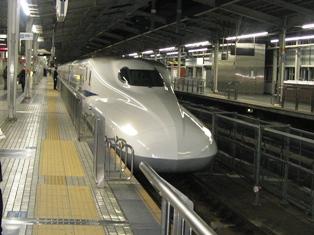 04新幹線