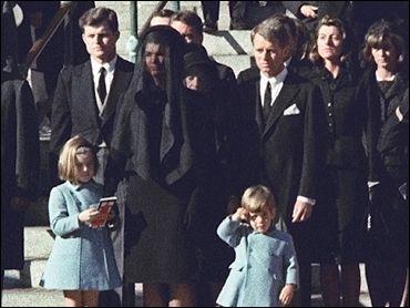 JFK葬儀