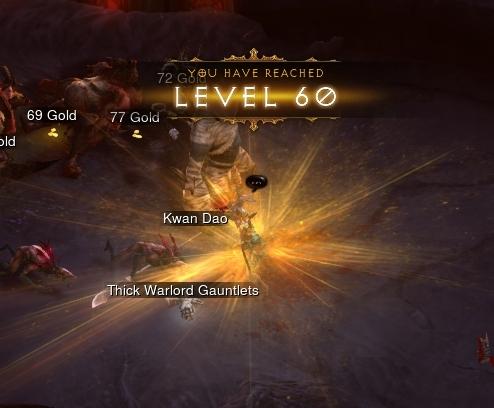 ウィッチドクターHELLクリア【Diablo3】