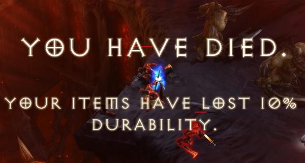 ACT4到達【Diablo3】