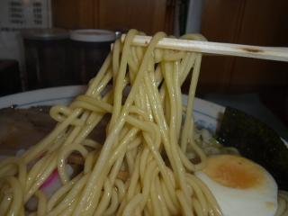 たいしょうけんいちばん 中華ソバ 麺