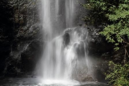 みのお大滝17