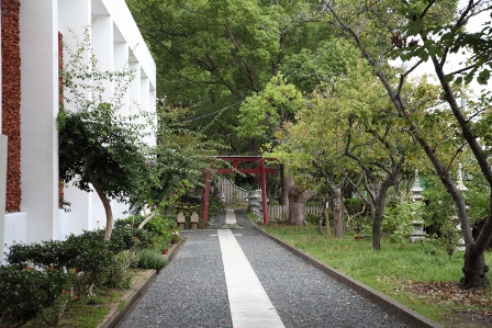 歓喜神社7