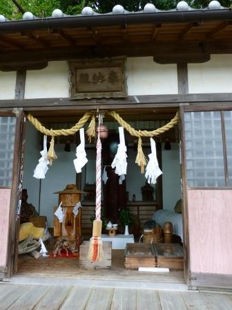歓喜神社12