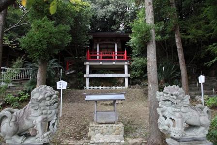 歓喜神社16