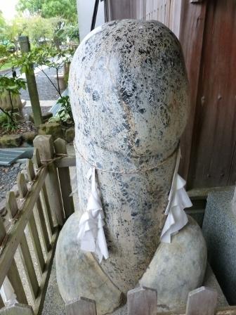 歓喜神社21