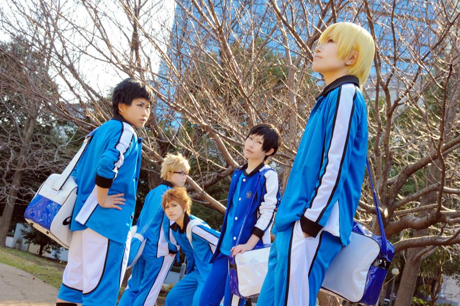 カレンダー 2012 カレンダー : 17 プラザ平成 【黒子のバスケ ...