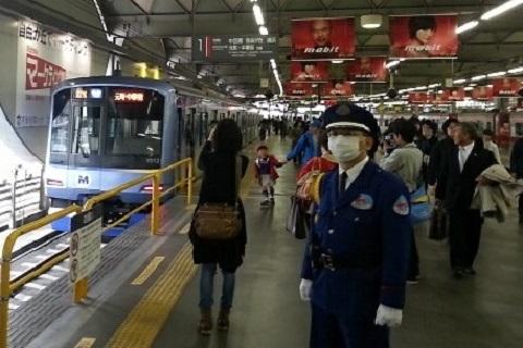 東横線渋谷駅2014031001