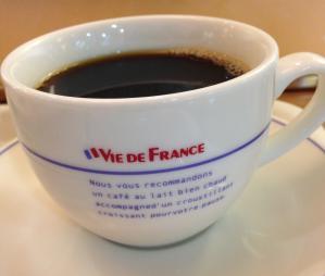 ヴィドフランスコーヒー