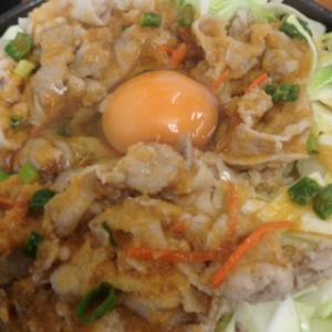 大盛軒2013鉄板卵