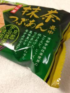 井村屋抹茶