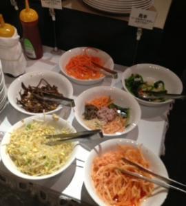 ハヌガ野菜類