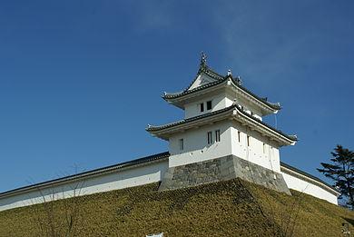 390px-Utsunomiya-jo_fujimi-yagura.jpg
