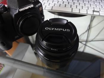 ZUIKO DIGITAL 35mm F3.5 マクロです