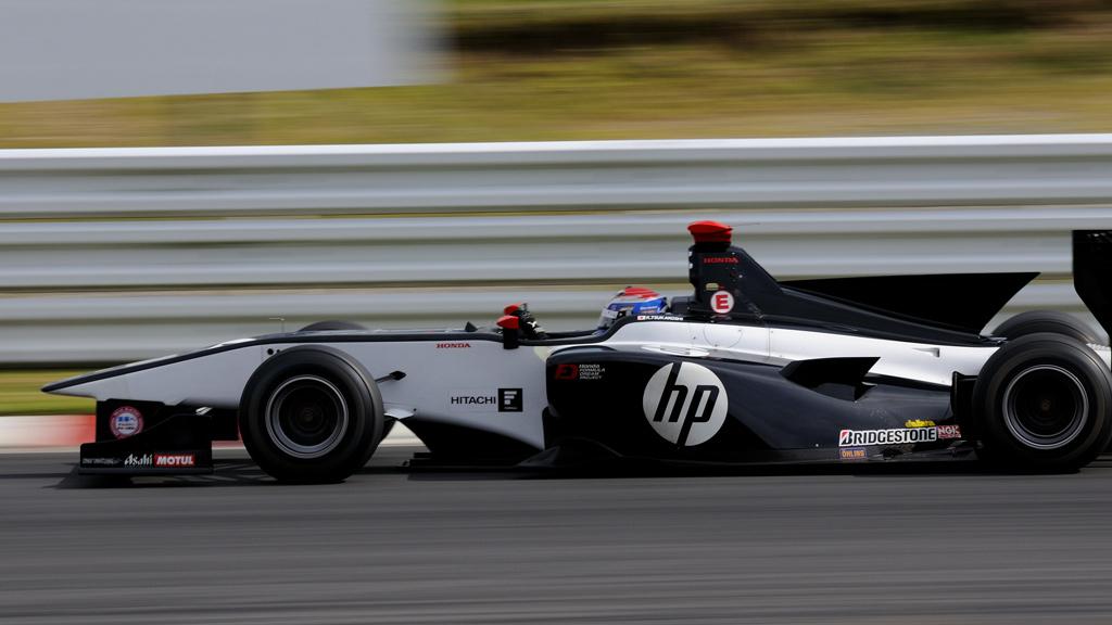 HP SF14