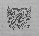遊印 「翔」 ― initial  A ―  by Taiga's Seal.