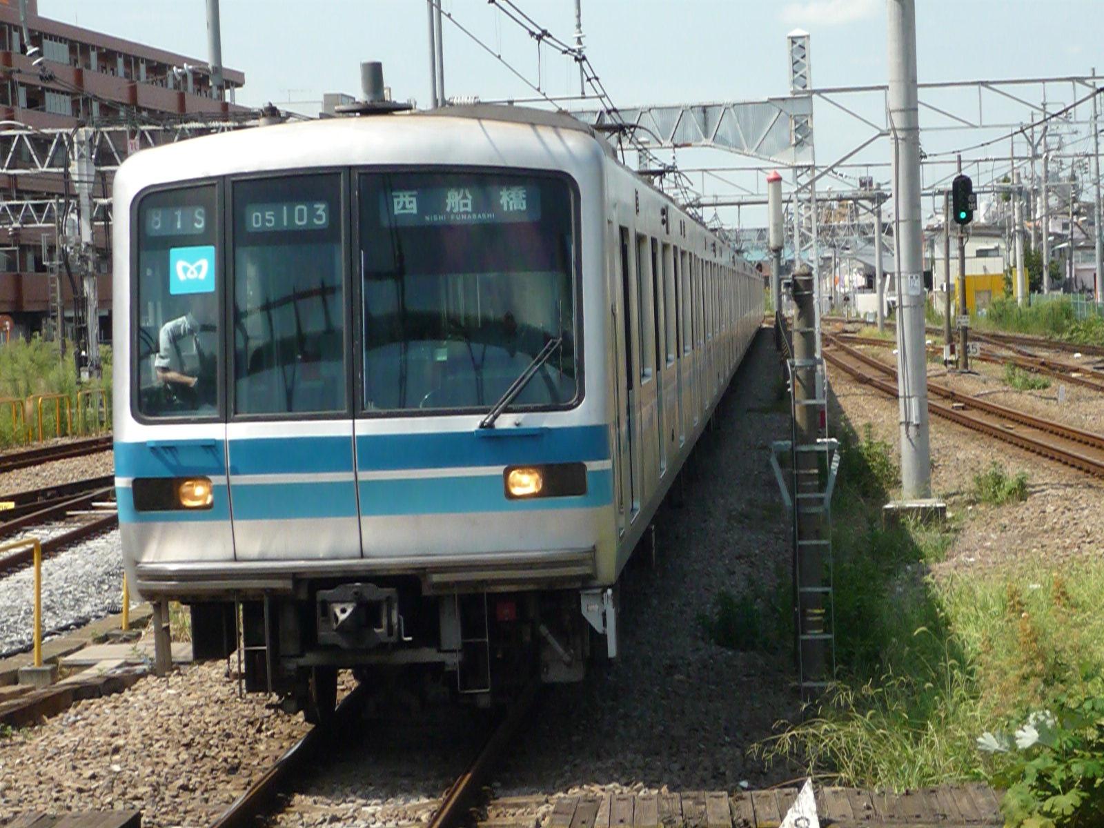 鉄道夢手帖 05系初期車もインドネシア譲渡決定