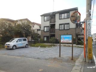 古谷中野島駐車場_002