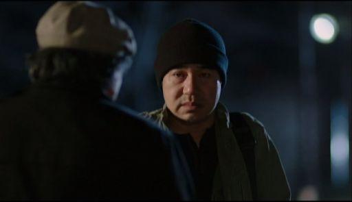 強力班1115 クォンチーフと密会するチョ・サンテ