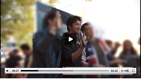 動画 アンジュングンキャンペーン